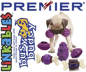 premier, zabawka dla psa, zabawka dla kota
