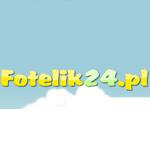 Foteliki samochodowe na fotelik24.pl