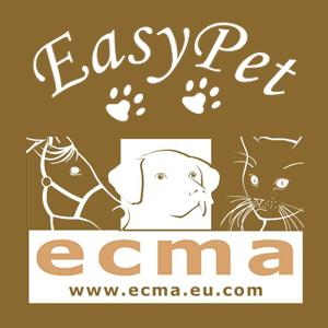obroża elektryczna ecma